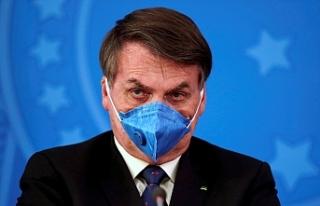 Bolsonaro'nun 5 bin ölüme cevabı: N'olmuş...