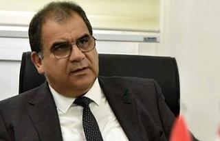Çalışma ve Sosyal Güvenlik Bakanı Sucuoğlu'ndan...