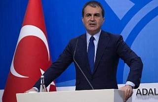 """Çelik: """"Türkiye, KKTC'nin bütün ihtiyaçlarını..."""