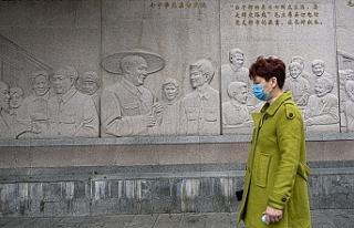 Çin'de bugün ilk defa koronavirüs ölümü...