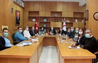 Covid-19 Koordinasyon Konseyi oluşturuldu