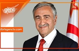 Cumhurbaşkanı Akıncı, Kıbrıs Genç TV yayınında...