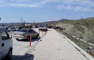 Diyarbakır'da sivillere yönelik terör saldırısı:...