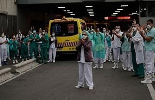 Dünya genelinde 400 bin kişi koronavirüsü yendi