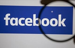 Facebook, yeni grup görüntülü sohbet özelliği...