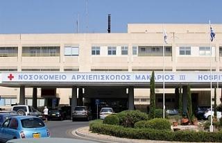 Güney Kıbrıs'ta koronavirüs taşıyan anne sağlıklı...