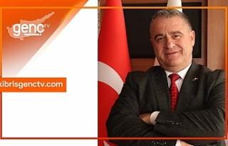 """""""Güney Kıbrıs'tan temin edilmesini onur..."""