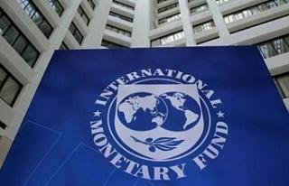 IMF'den COVID-19'un ekonomik etkilerine karşı...