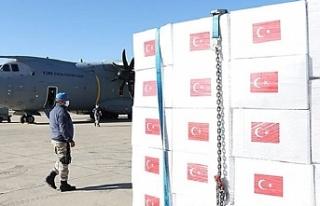 İngiltere ve Rusya Sağlık Bakanlarından Türkiye'ye...