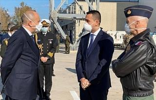 İtalya Dışişleri Bakanı'ndan Türkiye'ye...