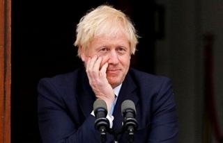 Johnson yoğun bakımdan çıkarıldı...Halk evlerinin...