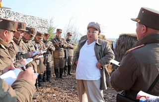 Kim Jong-un nerede? Kuzey Kore liderinin sağlığının...