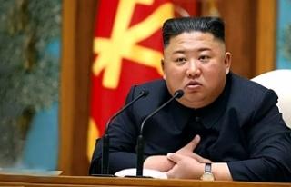 """""""Kim Jong Un öldü"""" iddiaları ayyuka çıkınca..."""
