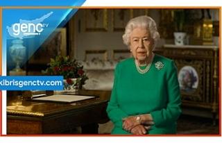Kraliçe 2. Elizabeth ulusa seslendi