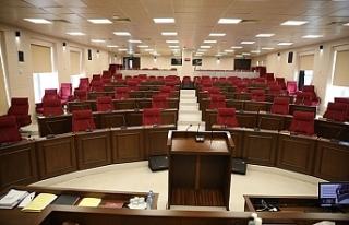 Meclis, Salı günü toplanacak