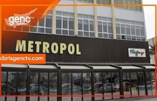 """Metropol Süpermarket CEO'su Ersoy: """"Gelin..."""