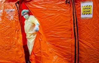 Norveç Sağlık Bakanı: Koronavirüs salgınında...