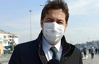 NTV muhabiri Korhan Varol, taburcu oldu