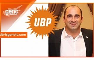 """Pehlivan: """"Tatar'ın açıklaması, UBP..."""