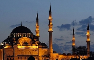 Ramazan ayı Kovid-19 gölgesinde geçecek