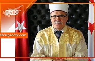 Ramazan başlıyor...Atalay, mesaj yayınladı