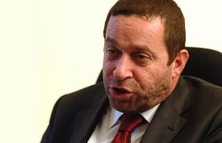 "Serdar Denktaş'tan sert eleştiri: ""İnsaf..."