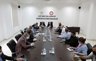 """Tatar:"""" 4 Mayıs'tan sonra inşallah açılmalar..."""
