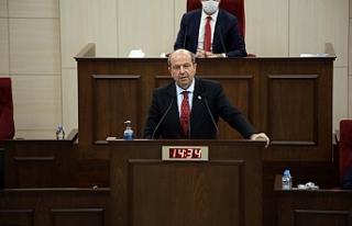 """Tatar: """"Doğru zamanda cesurca kararlar aldık"""""""