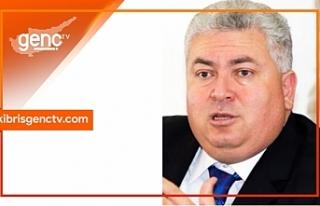 TKP Yeni Güçler Genel Başkanı Çakıcı 1 Mayıs...