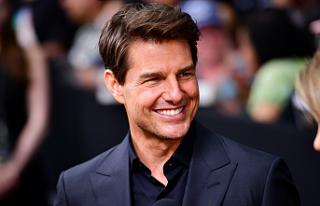 Tom Cruise her kelime için ortalama 7 bin dolar kazanıyor