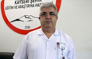 Türkiye Koronavirüs Bilim Kurulu üyesi Prof. Dr....