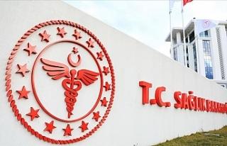 Türkiye Sağlık Bakanlığı Referans Laboratuvarı'nda...