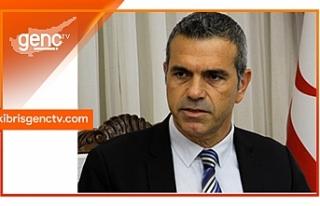 Uluçay, İngiltere'de hayatını kaybeden Kıbrıslı...
