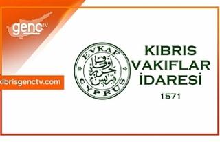 Vakıflar'ınyeniden Türk idaresi'nekazandırılmasının...