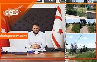 """Yenierenköy Belediye Başkanı Yeşilırmak: """"Güzel..."""