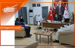 """Yenierenköy Belediye Başkanı: """"Enerji ve Ekonomi..."""