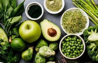 Bayramda posa içeriği yüksek besin tüketme önerisi