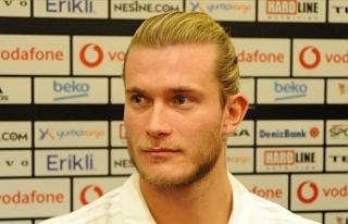 Beşiktaş'tan Loris Karius açıklaması
