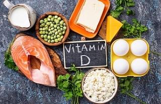Bilim insanları, D vitamini eksikliği ve yeni tip...