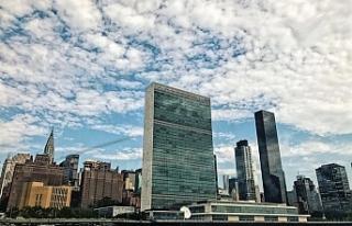 BM: Kovid-19'un küresel ekonomiye iki yıllık...