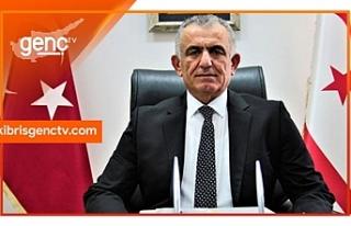 Çavuşoğlu, Bakanlar Kurulu'nda öğrenci gelişleri...