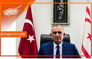 """Çavuşoğlu: """"YÖK'ün kararı, KKTC'yi..."""