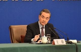 Çin Dişleri Bakanı Vang: Kovid-19 nedeniyle dava...