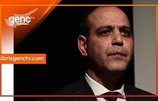 """""""Diyalog TV'ye uygulanan haksız ceza uygulamasına..."""
