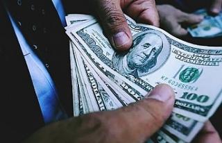 Dolar/TL aşağı yönlü seyrediyor