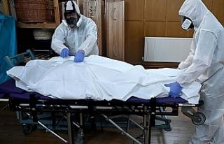 Dünya genelinde can kaybı 270 bini aştı