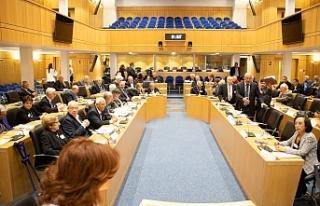 EastMed anlaşması onay için Rum Meclisine gidiyor
