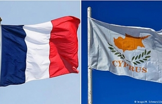 Fransa, varlığını güçlendiriyor