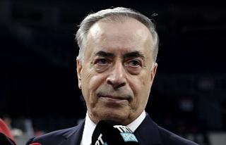 Galatasaray Kulübü Başkanı Mustafa Cengiz taburcu...
