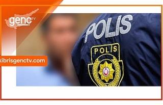 Gazimağusa'da 2 kişi tutuklandı